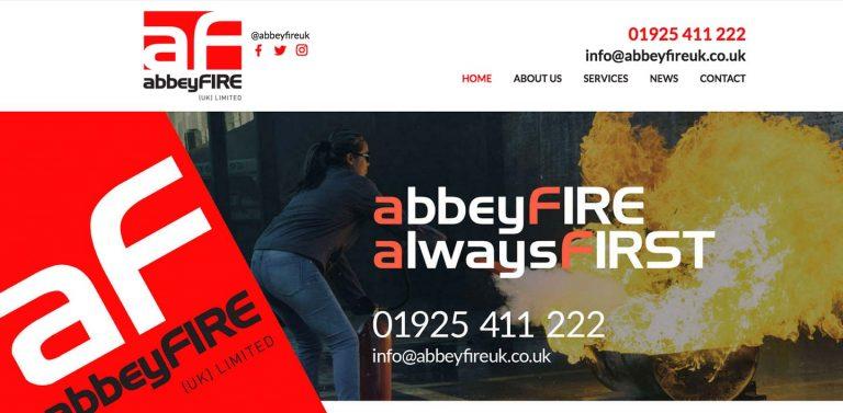 Abbey Fire UK