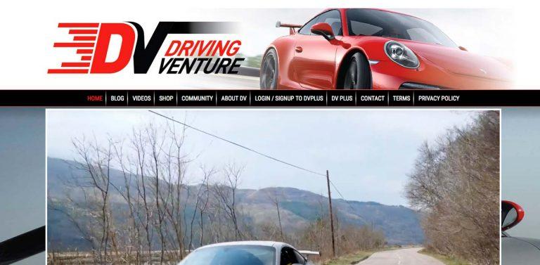 Driving Venture