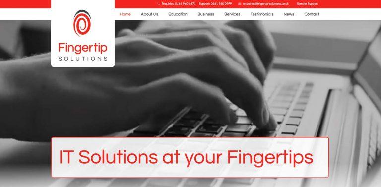 Fingertip Solutions
