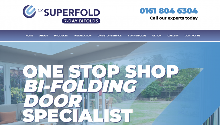 UK Superfold